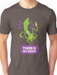 There is No Squid T-Shirt