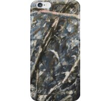 Frozen sticks iPhone Case/Skin