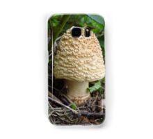 Marshmallow Mushroom Samsung Galaxy Case/Skin
