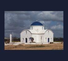 Saint Nicholas Church in Paphos Cyprus Kids Clothes