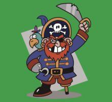 Pirate Kids Clothes