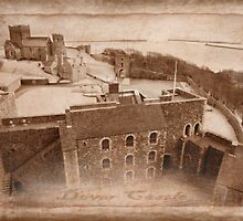 Dover Castle by RobertMax