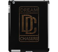 Dream Chasers Forging Iron iPad Case/Skin