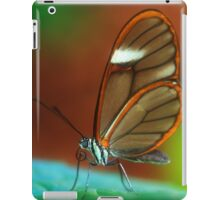 glasswings iPad Case/Skin