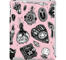 Witchy  iPad Case/Skin