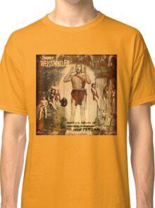 Tarzan says 99 Classic T-Shirt
