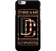 Dream Chasers Stars & Stripes iPhone Case/Skin