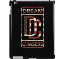 Dream Chasers Stars & Stripes iPad Case/Skin