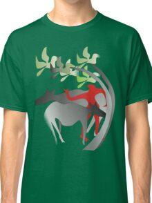 Rural Asia Classic T-Shirt