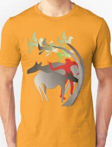 Rural Asia T-Shirt
