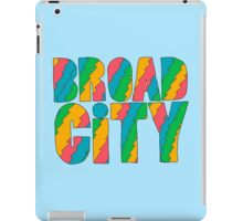 Broad City #2 iPad Case/Skin