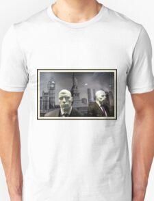 Martians NYC #  2 T-Shirt