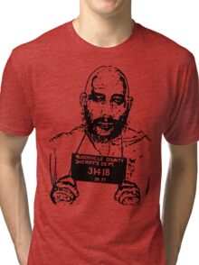 Spaulding Tri-blend T-Shirt