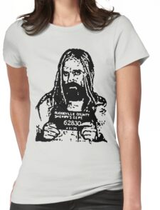 Otis Womens Fitted T-Shirt