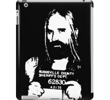 Otis iPad Case/Skin