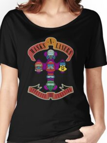 Appetite For Illusion Women's Relaxed Fit T-Shirt