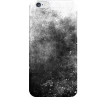 Abstract X iPhone Case/Skin
