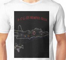 Memphis Belle T-Shirt Unisex T-Shirt