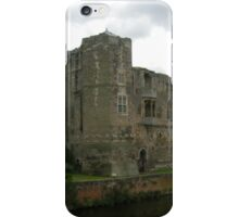 Newark Castle - Nottinghamshire iPhone Case/Skin