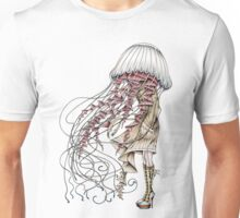 Shroom me up, Jelly Unisex T-Shirt