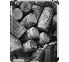 Abundance of memory and forgetting iPad Case/Skin