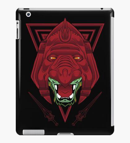 Warfeline! iPad Case/Skin