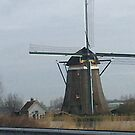 Windmill by Nixter