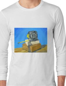Always Use The Golden Rule Long Sleeve T-Shirt