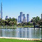 Dubai by Chant3