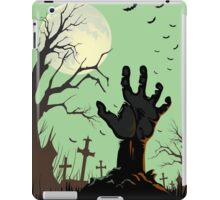 The Graveyard iPad Case/Skin