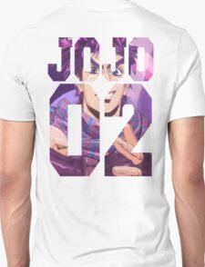 Joseph Joestar 02 T-Shirt
