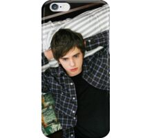the art of getting by iPhone Case/Skin