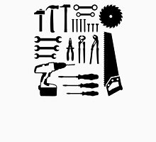 Tools set Unisex T-Shirt