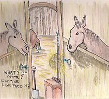 Stable Relations by GEORGE SANDERSON