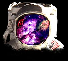 Astronaut by adovemore