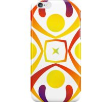 Laughing Faces iPhone Case/Skin