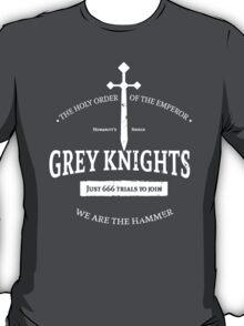 Grey Knights T-Shirt