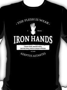 Iron Hands T-Shirt