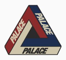 PALACE ∆ by epyrric