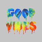 Good Vibes by ajmatos