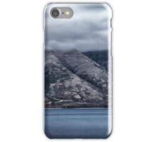 Lake Wakatipu New Zealand iPhone Case/Skin