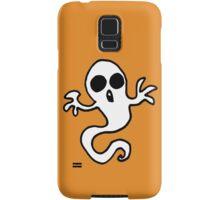 ghost funny fantome Samsung Galaxy Case/Skin