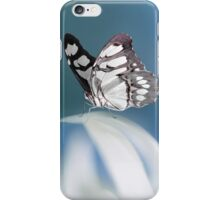 Soft blue iPhone Case/Skin