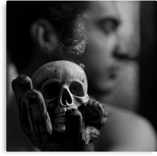 Hamlet by Osman Andrei