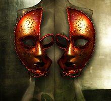 SucklingTheSilence&ViriditasWomb by RosaCobos