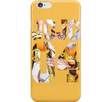 Josuke Higashikata 3 iPhone Case/Skin