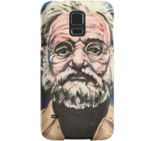 Bill Murray Portrait. Samsung Galaxy Case/Skin