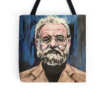 Bill Murray Portrait. Tote Bag