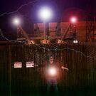 Electric Granz by MattGranz