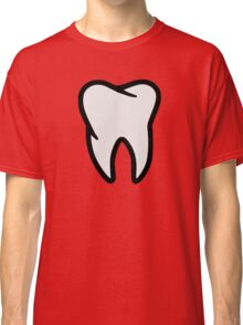 Tooth Classic T-Shirt